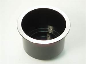 Boat Cup Holders Insert