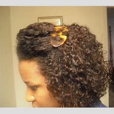 Healthy Happy Hair Transitioning To Natural Hair? Need Help?