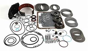 Automotive Replacement Transmission Rebuild Kits