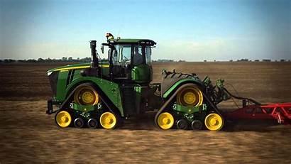 Deere John 9rx Tracteur Tractors Series Der