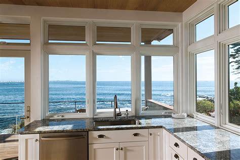 quality aluminium clad wood casement windows