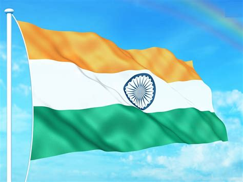 Animated Indian Flag Desktop Wallpaper - free images cool hd 3d pc android mobile