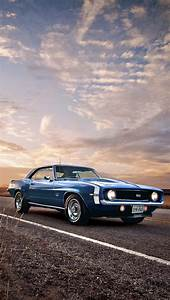 Chevrolet Camaro Classic Pic wallpapers (76 Wallpapers ...