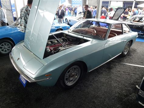 Did This Lamborghini Islero Sale Set A New Price Level For ...