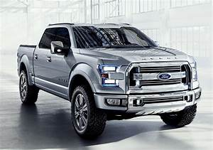 Ford Bronco 2016 - reviews, prices, ratings with various photos