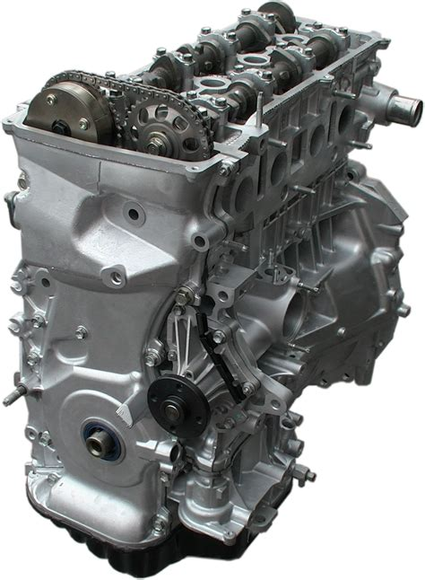 rebuilt   scion tc cyl  azfe longblock engine