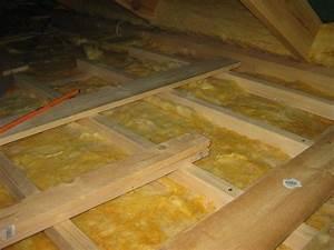 Dachboden Fußboden Verlegen : ausbau des dachboden wir bauen dann mal ein haus ~ Markanthonyermac.com Haus und Dekorationen
