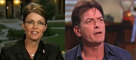 Independents Democrats Would Vote For Charlie Sheen Over