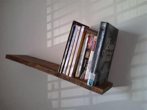 Slanted Bookcases by Slanted Shelf