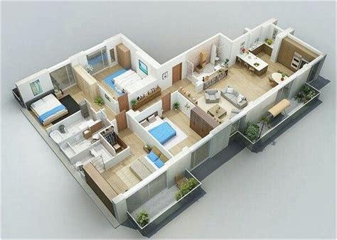gambar denah rumah minimalis sederhana  terbaru dekor rumah