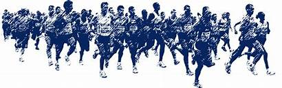 Marathon Race Course Transparent Half Lisbon Running