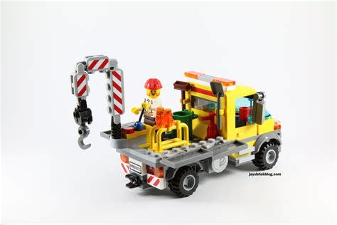 Lego Truck by Lego Crane Ideas Gallery