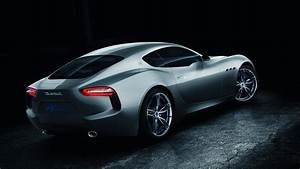 Next-Gen Maserati GranTurismo Coming In 2020