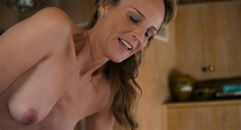 Naked Helen Hunt In The Sessions