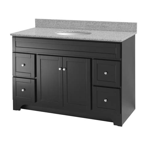 foremost wrad bathroom vanity buildcom