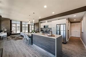 Inside, Pike, U0026, Rose, U2019s, Newest, Apartment, Complex