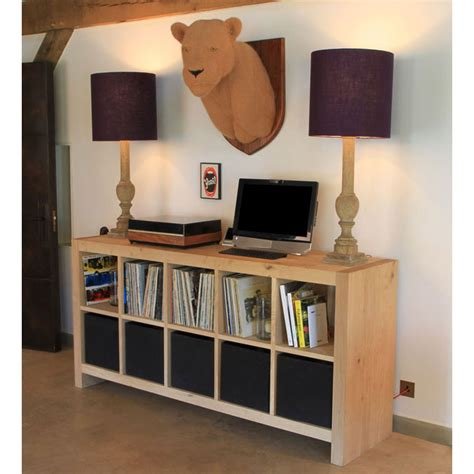 industrial tv stand oak record cabinet furniture home
