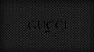 Gucci Logo Wallpapers