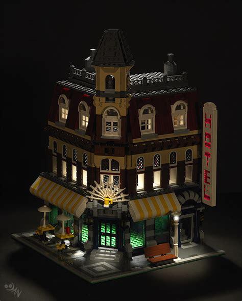 Lego 101821 Cafe Corner