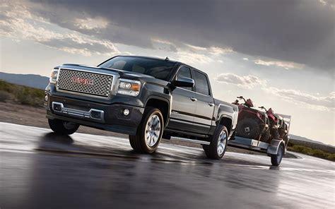 2015 luxury trucks 2015 gmc sierra denali luxury pickup truck gmc iraq