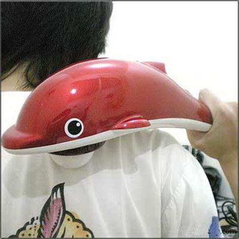alat pijat bentuk dolphin alat pijat dolphin unik dan dilengkapi infrared harga