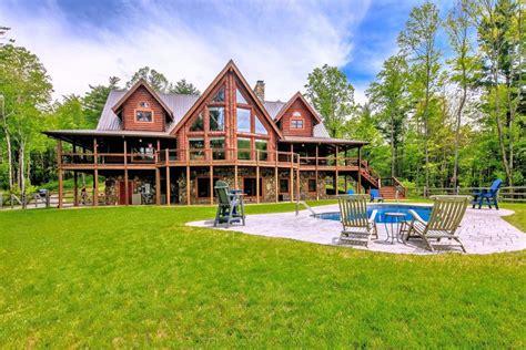 search  real estate cabin getaway cabins north carolina cabins
