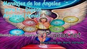 Mensajes De Los Ángeles Para Ti - Digeon - 15/03/2018 ...