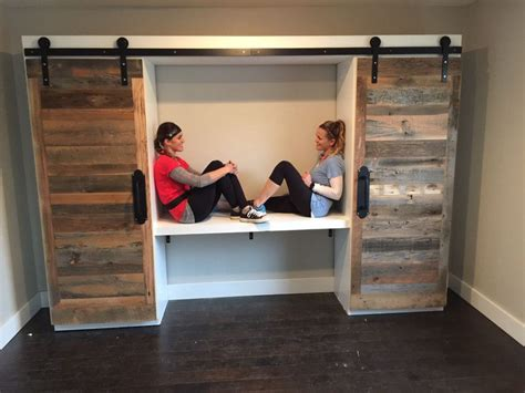 How To Build Wardrobe Sliding Doors by Live Build Shanty 2 Chic