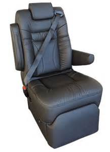 vista is rv seats integrated seat belt seats captains chairs