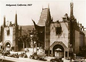 The Story Behind Grauman's Chinese Theater - LA Insider ...