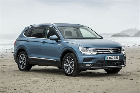 The volkswagen tiguan allspace facelift has just been revealed for international markets, with updated styling, enhanced safety technology and improved infotainment. Review: Volkswagen Tiguan Allspace (2018) | Honest John