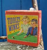 50 s toys and games