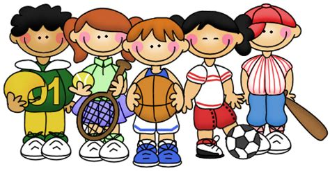 kids sport png pic png mart