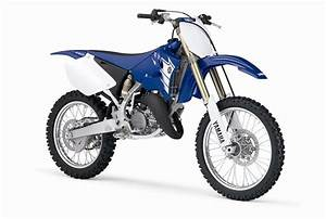 Yamaha Dirt Bike  Its The Original Motocrosser And It