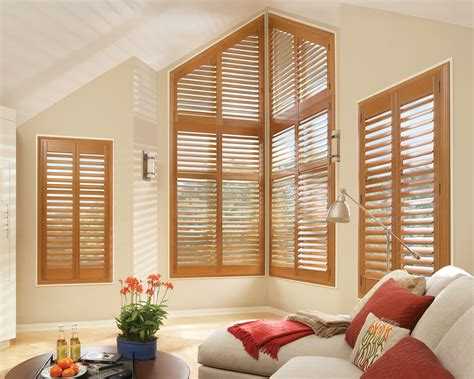 Custom Window Blinds by Plantation Shutters Window Treatments In Florida