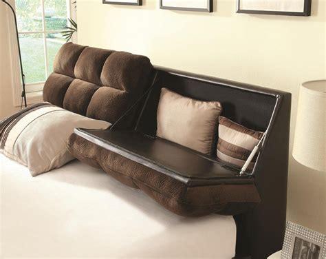 decorer chambre a coucher 26 têtes de lit avec rangement intégré pour votre chambre