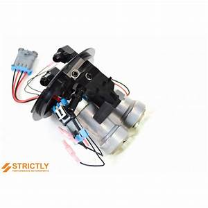 Fore Innovations Cts-v Dual Pump Module