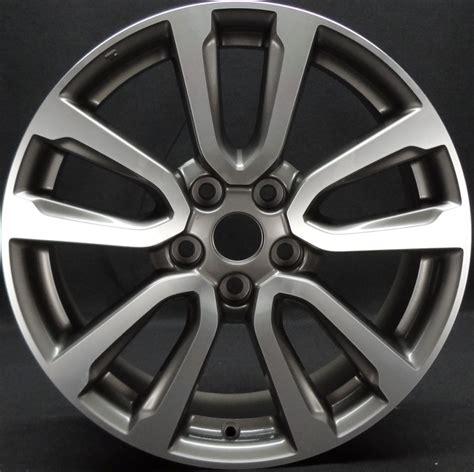 Nissan Pathfinder 62597mg Oem Wheel 403003ja2b