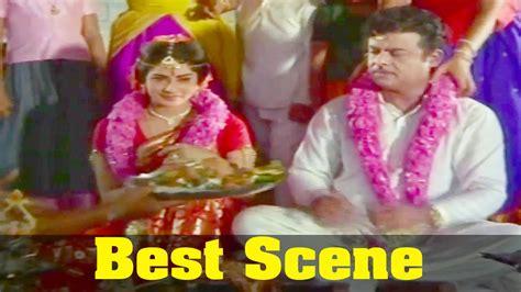 Gemini Ganesan And Savitri