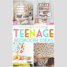 2173 Best Teen Room Decor Images On Pinterest Bedrooms