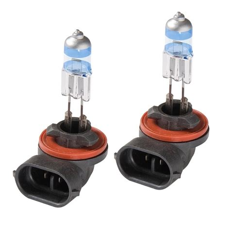 Ge Light Bulbs by 2x 881 Halogen 12v 27w Fog Light Bulbs Xenon White