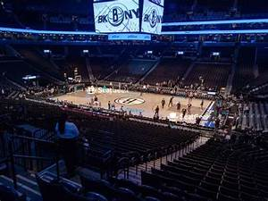 Barclays Center Section 220 Seat Views Seatgeek