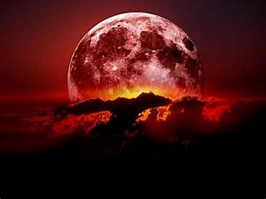 More on the Blood Red Moons – The Tetrads are Not Biblical ...