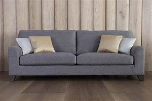 Extra large sofa thesofa for Sectional sofas xl