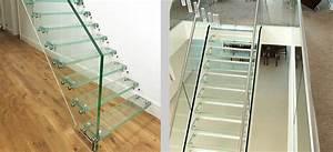 Treppe Mit Glas : steigwerk treppen plz 83224 grassau glastreppen mit ~ Sanjose-hotels-ca.com Haus und Dekorationen