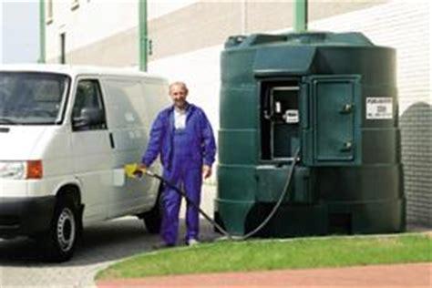 cuve a fuel paroi station distribution fuelmaster 1300 a 7500 l