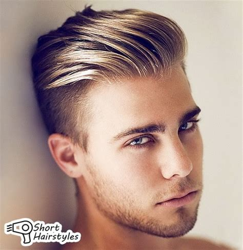 boys haircuts 2015