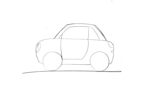 cartoon sports car side view draw a cartoon car side view junior car designer