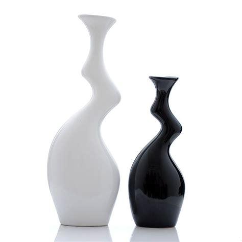 vasi per interni moderni 50 vasi moderni per interni dal design particolare vasi