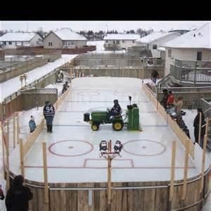 Best Backyard Hockey Rinks by 17 Best Backyard Rinks Images On Backyard
